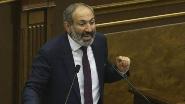 Правляча партія Вірменії погодилась підтримати прем'єра від опозиції