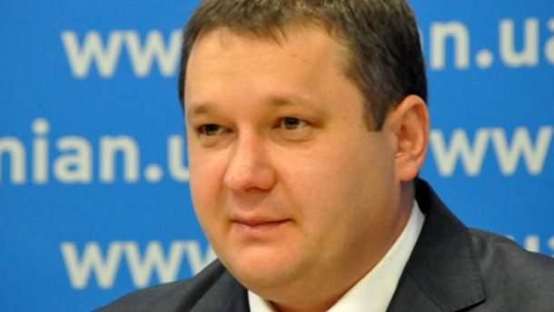 Олексій Кошель.