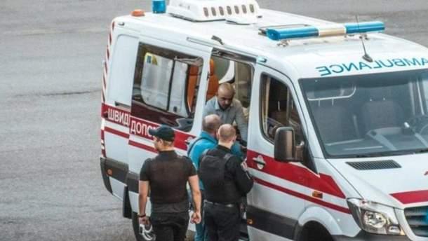 Избиение Мустафы Найема: стало известно, как третий подозреваемый быстро успел уехать из Украины