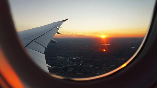 Львов и Нью-Йорк могут получить прямое авиасообщение