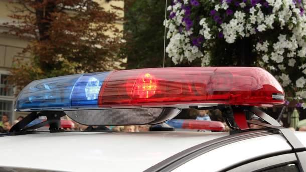 Поліція розшукує нападників