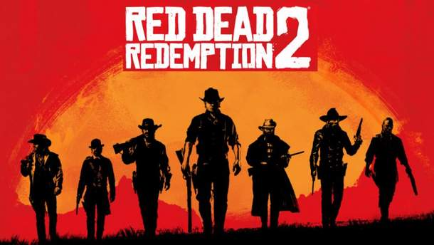 Rockstar Games опубликовали новый трейлер захватывающего шутера
