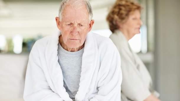 Лекарства, употребление которых провоцирует слабоумие