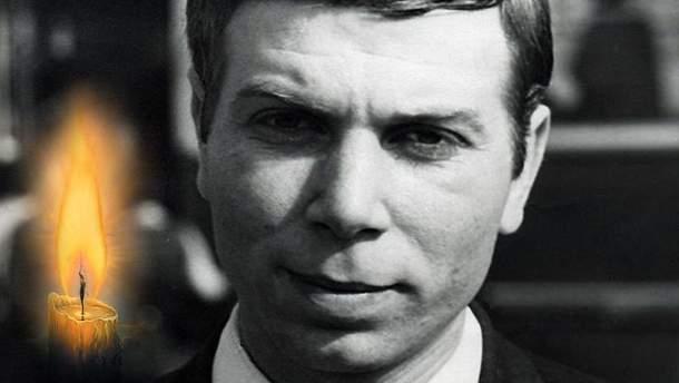 Вадим Мулерман – біографія та пісні