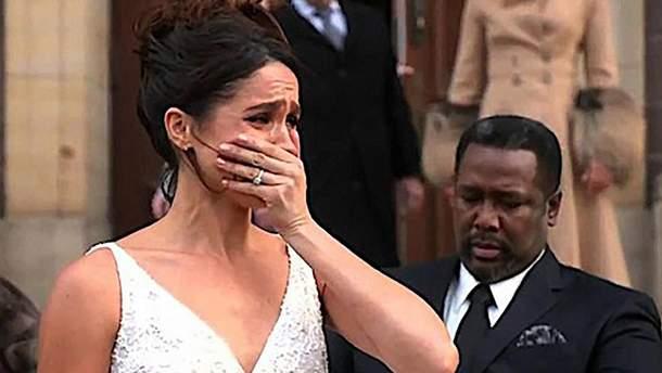 Брат Меган Маркл образив сестру і порадив принцу скасувати весілля