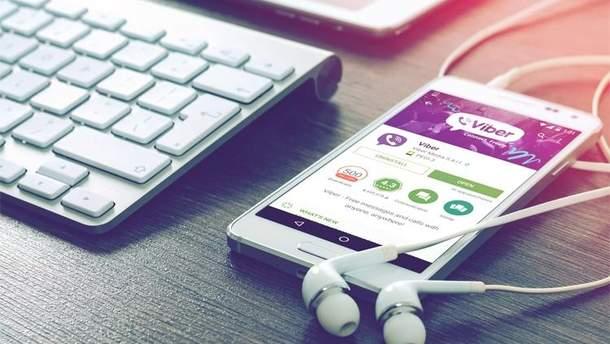 В России могут заблокировать Viber