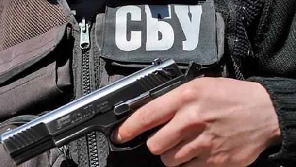 В Киеве кавказцы напали на сотрудника СБУ, заявил Мосийчук