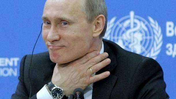 Росія готує контрсанкції усім країнам, які підтримують США, – Держдума РФ