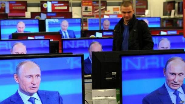 Российской пропаганды в Латвии будет меньше