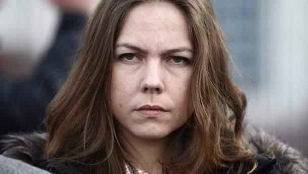 Вера Савченко побывала на допросе в СБУ