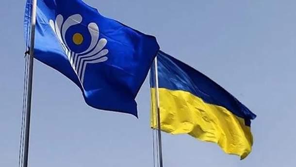 Україна має вийти з СНД, бо нею керує Росія-агресор