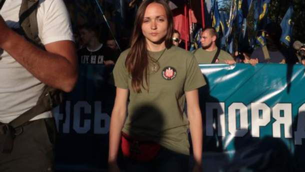 Тетяна Сойкіна попросила вибачення за свої антисемітські висловлювання