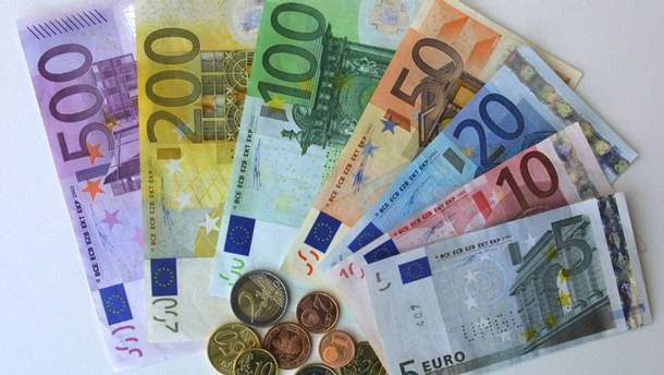 Наличный курс валют 4 мая в Украине