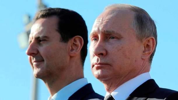 Потенційна війна між Ізраїлем та Іраном знищить всі трофеї Росії, здобуті нею в Сирії