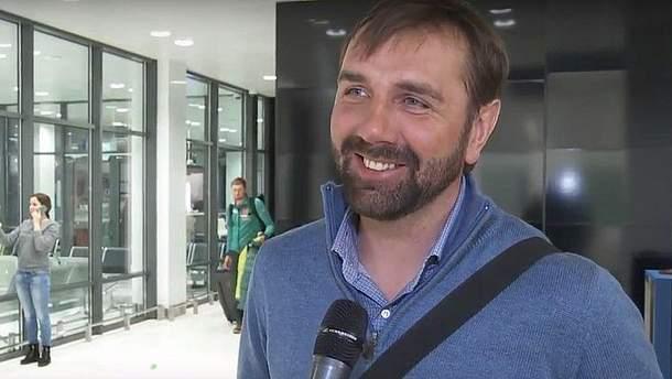 Андрій Прокунін