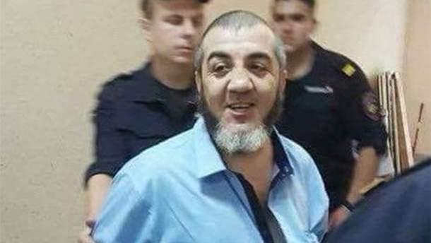 Крымского политзаключенного Абдуллаева в критическом состоянии доставили в больницу