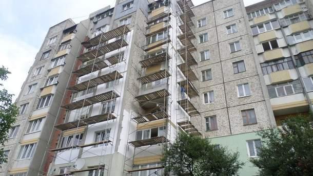 В Украине хотят запретить строить многоэтажки в селах