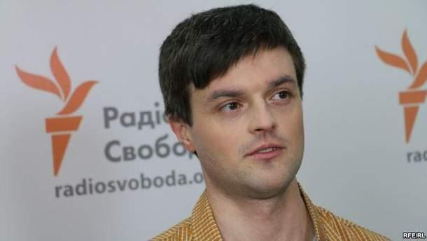 Ілля Лукаш