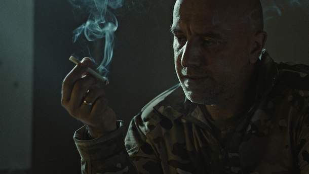 Террорист Прилепин исполнил одну из ролей в фильме Phone Duty