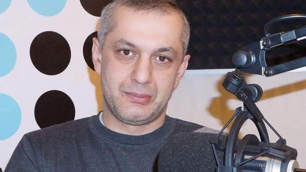 Бачо Корчілава