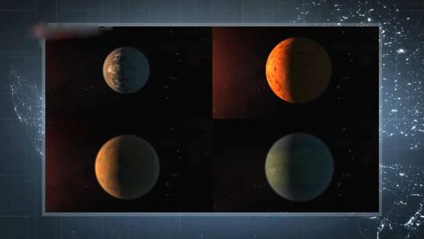 Експерт розповів, які альтернативи має NASA на заселення світів поза Сонячною системою