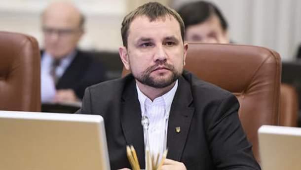 Вятрович осудил антисемитские заявления, прозвучавшие в Одессе