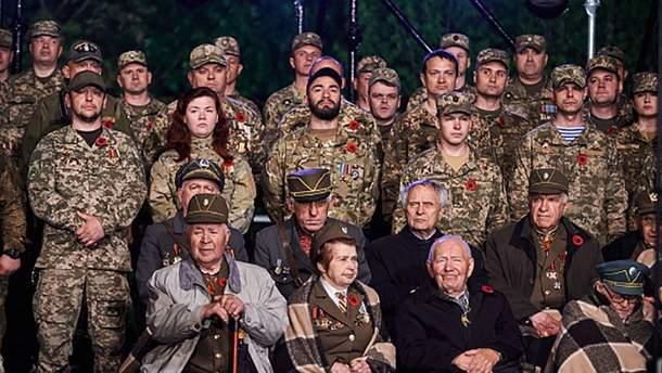 """Если Украина хочет отойти от """"русского мира"""", то ей стоит отказаться от пышных мероприятий по случаю завершения Второй мировой войны в Европе, – Вятрович"""
