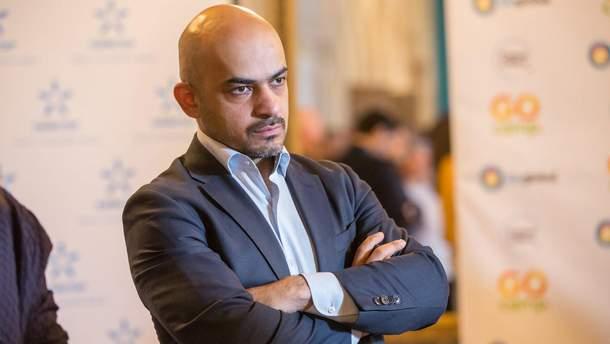 Енин: ГПУ вближайшие дни подаст запрос обэкстрадиции Саитова