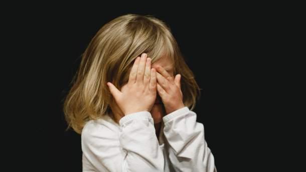 Скандал в детском саду