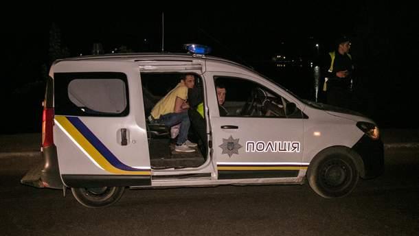 У Києві пролунав вибух