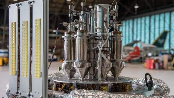 NASA планирует провести испытания ядерного реактора для миссий на Луне