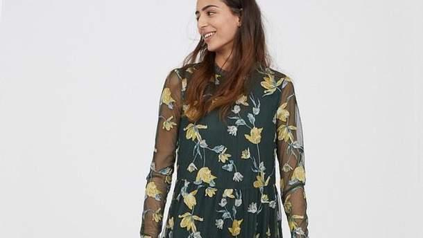 Модный бренд H&M выпустит