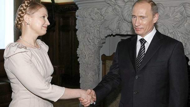 Кого Кремль будет поддерживать на выборах президента Украины?