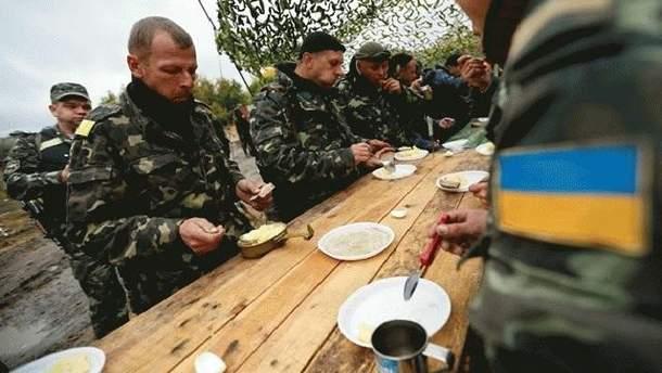 Заместитель министра заявил о нехватке еды на оккупированном Донбассе