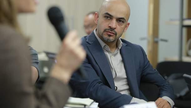 Єнін: ВАзербайджані затриманому запобиття Найєма сьогодні оберуть запобіжний захід