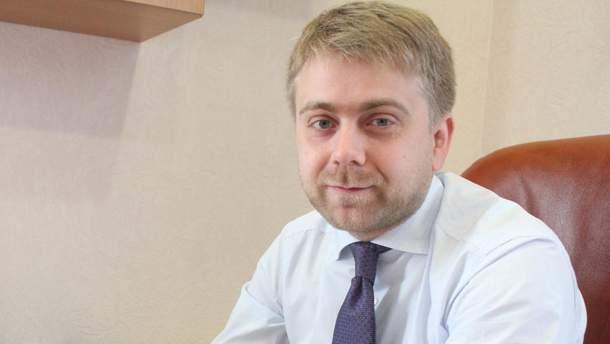 Судья Санин, который запрещал собрания на Майдане, за 4 года заработал 730 тысяч гривен