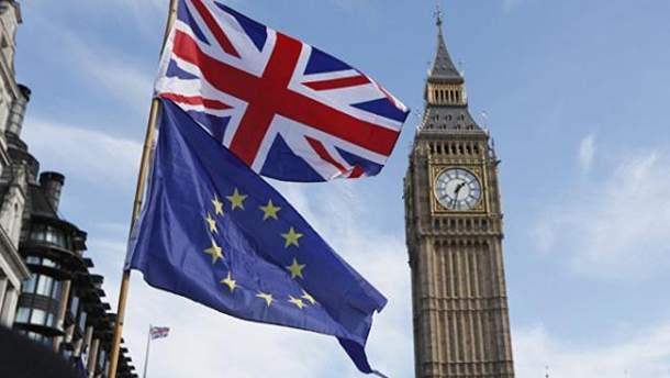 Британія підтримує ідею Франції щодо