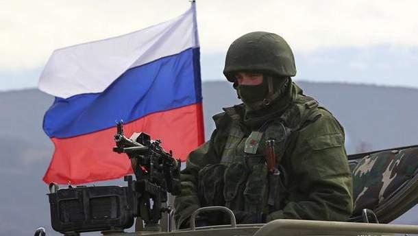Гримчак назвав сигнал того, що путін готується піти з Донбасу