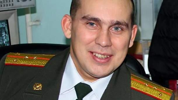 На Донбассе ликвидировали майора ВС России