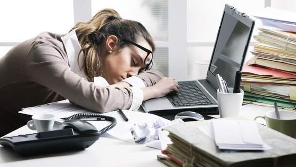 Як пережити важкі понеділки та побороти хронічний стрес