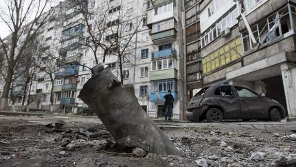 СБУ оприлюднила докази причетності Росії до теракту в Маріуполі