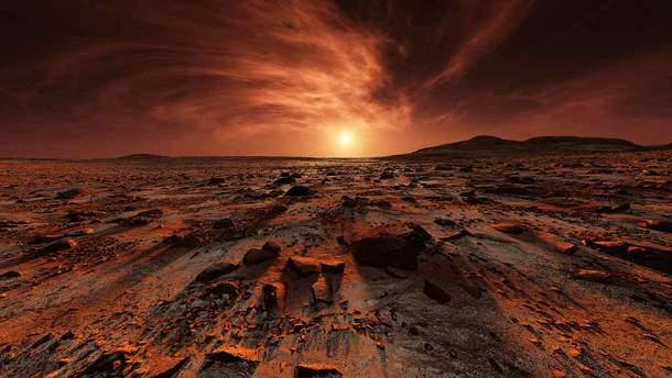 NASA получило знак от нетак давно отправленных аппаратов кМарсу