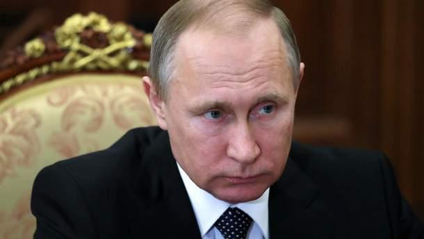 Путин всегда создает дополнительные проблемы, если у него не получается довести дело до конца