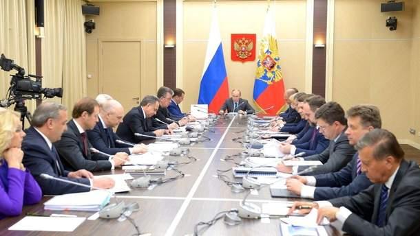 Новим головою уряду РФ стане колишній прем'єр і президент Дмитро Медведєв