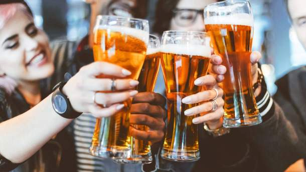 Вживання алкоголю значно погіршує важливу функцію сну