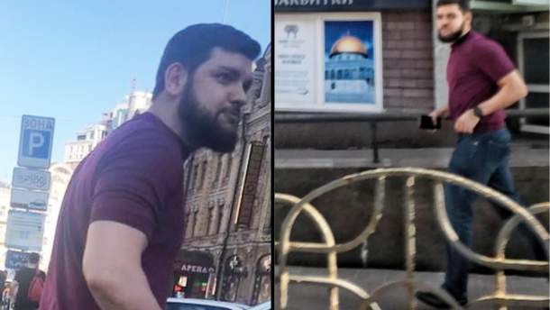 Підозрюваний у побитті Найєма, якого затримали в Азербайджані, вийшов на волю, – адвокат
