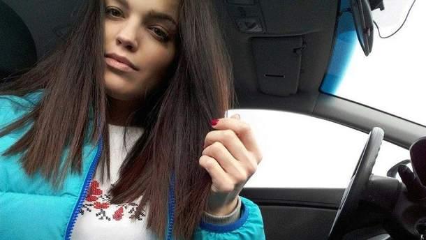 Катерина Лапінська