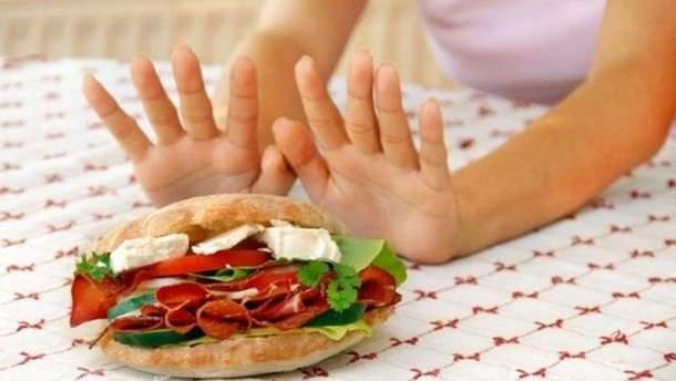 Чим корисне голодування