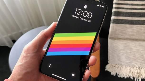 Фото нового iPhone SE 2