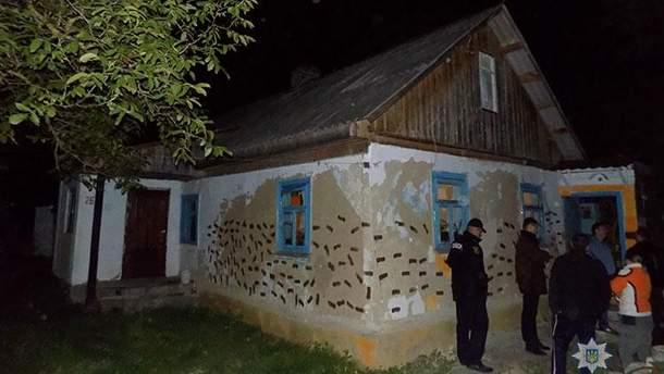 На Тернопольщине 19-летняя девушка из ревности жестоко убила ровесницу